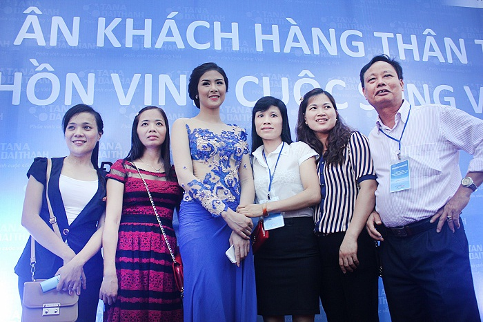 HUNG PHAT PHU QUOC URBAN EVENTS