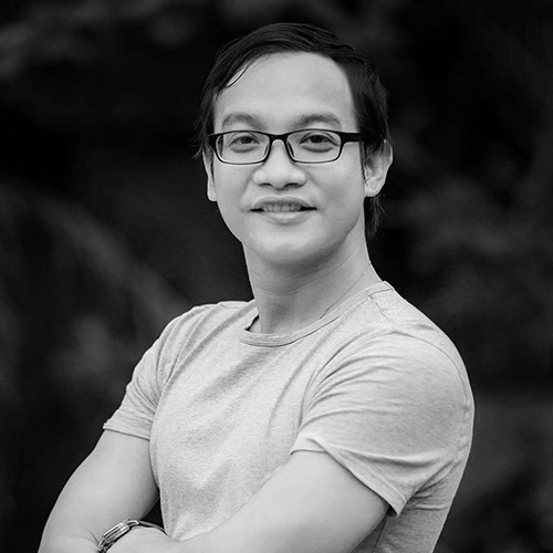 Minh Lâm - <span>Customer</span>