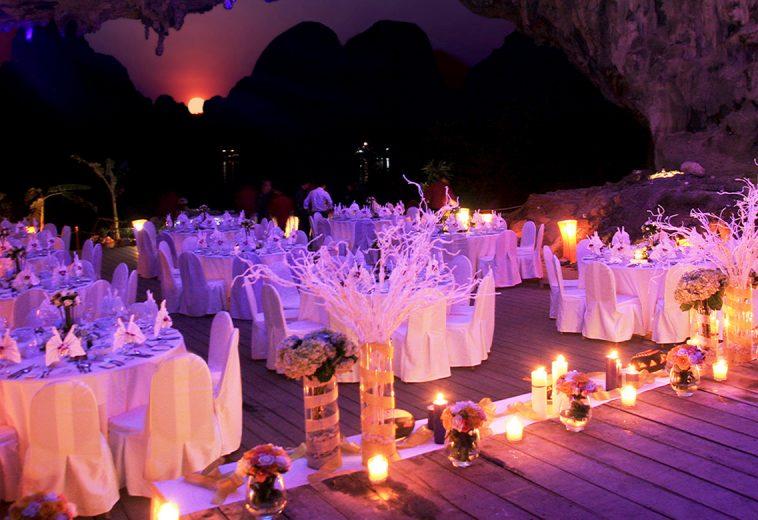 Tiệc Gala Dinner