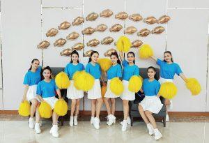 Chuyên cung cấp nhân sự Vũ Đoàn - Nhóm Nhảy tại Phú Quốc bởi sukienphuquoc.com