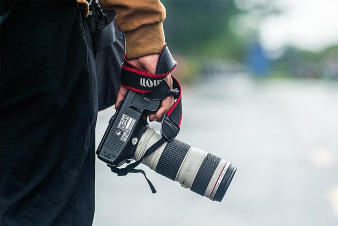 Photographer – Videographer
