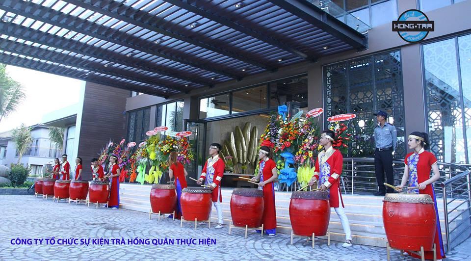 Tổ Chức Sự Kiện Lễ Khai Trương - Khánh Thành tại Phú Quốc