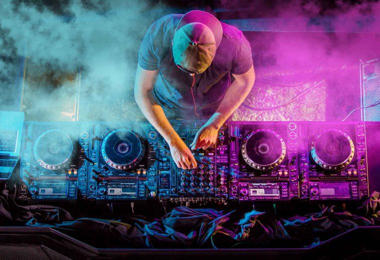 Nhân Sự Band Nhạc – Ca Sĩ – DJ