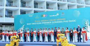 Best Western Premier Sonasea Phu Quoc